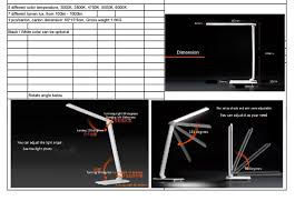 Verilux Desk Lamp Target by Lamps Gripping Verilux Troika Led Desk Lamp Exquisite Led Desk