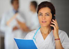 la profession cadre de santé fiche métier et présentation