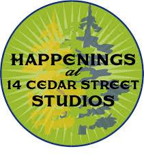 100 Cedar Street Studios Happenings At 14 Home Facebook