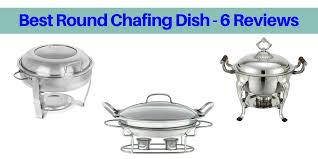 Best Round Chafing Dish