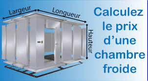 consommation chambre froide chambre froide tous les fournisseurs chambre froide positive
