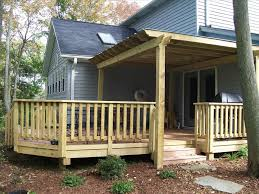 Farmhouse Deck Railing Luxury Front Porch Railings Farmhouse Porch