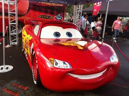 100 Lightning Mcqueen Truck McQueen Life Like Touring