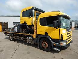 Used Trucks For Sale & Second Hand Trucks UK | Walker Movements