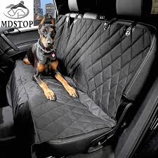 MDSTOP Dog Seat Cover Luxury Pet Hammock Barriers Nonslip Waterproof ... Happypets Luxury Waterproof Pet Car Seat Cover Nonslip Backing And Ds1 Camo Durafit Covers Custom Fit Truck Van For Suv Non Slip Hammock Bonve Dog Pets Liner Durable Nonslip Front Isuzu N75 Heavy Duty Tailored Tipper Silverado Rugged Cat With Dogs Viewing Window Shop Kinbor Universal Protector Rear Back 42008 Ford F150 Xlt Super Cab 2040 Split
