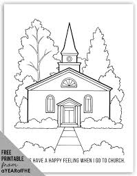 Exclusive Ideas Lds Coloring Book 253 Best LDS Childrens Pages Images On Pinterest