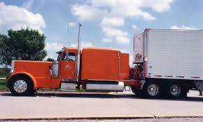 The Peterbilt 359: A Legendary Classic Big Rig Truck - YouTube