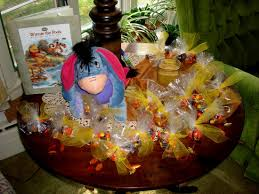 Winnie The Pooh Baby Shower by Baby Shower Decoration Winnie The Pooh Theme Decorating Of Party