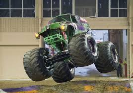 100 Monster Trucks Cleveland Jam To Return To Toledo Toledo Blade