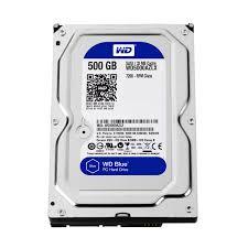 WD WD20EZRZ Blue 2 TB 35 Inch SATA 6 Gb S 5400 RPM