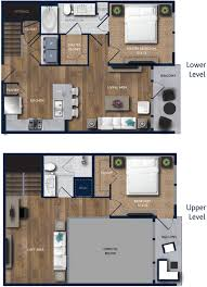 104 Two Bedroom Apartment Design Floors Too Awesome Alexan City Centre
