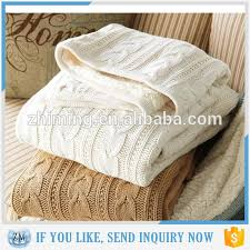 Cable Knit Throw Pottery Barn by Cable Knit Throw Cable Knit Throw Suppliers And Manufacturers At