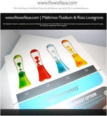 Mathmos Lava Lamp Bulbs by Flowoflava Com Mathmos Fluidium 2000 By Ross Lovegrove