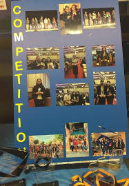 Monroe DECA Makes History With Seven First Place Finishers