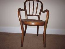 Thonet Bentwood Chair Cane Seat by Bentwood Original Antique Chairs 1800 1899 Ebay