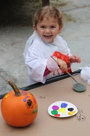 Pumpkin Patch Greenwich Ct by Pumpkin Painting Kids Out And About Westchester