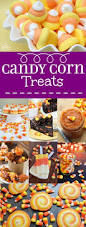 Rice Krispie Halloween Treats Candy Corn by 183 Best Halloween In Candy Corn Hollow Theme Party U0026 Decorating