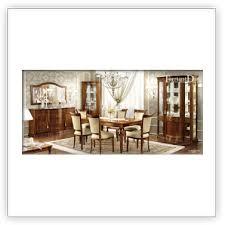wohnzimmer esszimmer torriani nuss mobili italiani paratore
