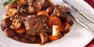 cuisiner le chevreuil facile civet de chevreuil mariné façon grand veneur facile recette sur