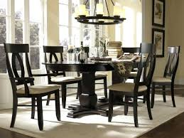 Transitional Dining Room Table Decor Elegant Tables For Your Small Ta