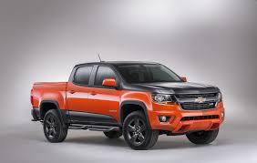 New Chevy Colorado   Truck And Van 2018 Chevrolet Colorado Trim Zr2 Named Tfltrucks Truck Of The Year 2017 Chevy Albany Ny Depaula 2004 Used At Car Guys Serving Houston Tx Iid Workers Skip Lunch To Build More Gmc Canyon Get Truckin With A Pickup Naperville Preowned 2016 4wd Crew Cab 1283 Lt In New Work 4d Extended Massillon The Xtreme Is Future Pickups Maxim Tested Z71 Diesel Outside Online 2019 Wt Vs Liberty Mo