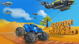Monster Trucks Unleashed Android GamePlay Trailer (1080p) [Game For ... Monster Truck Toys Cartoon Learn Medical And Bigfoot Presents Meteor Mighty Trucks Rare Monster Jam Trucks Fangora Yugioh Youtube And The E 43 The Dvd 1 Vol 2 Dvd 2007 Ebay Meteor Seus Amigos Caminhes La Gran Salida Episode 51 How To Draw A In Few Easy Steps Drawing Guides