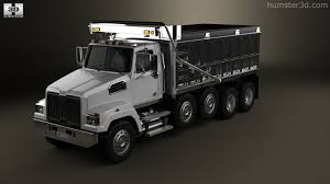 360 View Of Western Star 4700 Set Forward Dump Truck 2011 3D Model ... Western Star Trucks Wikiwand Weernstar Dump Pinterest 2017 Ford F750 Xl 600a Dump Truck For Sale 1006 Used Trucks Of Montana Western Star 4900 Tdrive Cat Ap1055b Paver Laying Mack R Model Rolling Coal Coub Gifs With Sound Trucking Severe Duty And Tippers 2018 4700sb 540900 Triaxle Truck Cambrian Centrecambrian