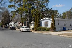 Delsea Woods Mobile Home Park Rentals Vineland NJ
