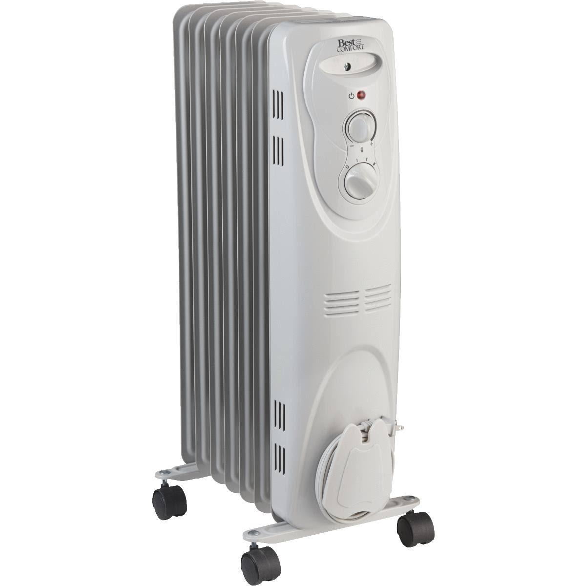 Do It Best Comfort Oil-filled Radiator Heater