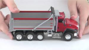 Caterpillar CT660 Dump Truck - Norscot 55502 Demo - YouTube Caterpillar Cstruction Mini Machines 5 Pack Walmartcom Transformers Truck Outside Hamleys Toy Store At The Gumball 3000 2018 Choc Cruise 19 Amazoncom Bruder Scania Rseries Ups Logistics Truck With Forklift 3000toyscom Details That Matter Wsis Claus Hallgreen Show Step2 2 In 1 Ford F150 Raptor Svt Target Diecast Model Dump Trucks Articulated And Fixed Melissa Doug Shapesorting Wooden Dump With 9 Colorful Kenworth W900 Lowboy W Crane New Ray Die Cast Yellow School Bus 8 12 Long Authentic Scale Model Toys For Tots Brings In Holiday Cheer Joint Base Langleyeustis