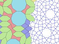 girih tiles wikipedia