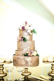Wedding Cake Boards Gilded And Dowels