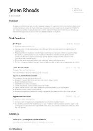 Electrician - Resume Samples & Templates | VisualCV Iti Electrician Resume Sample Unique Elegant For Free 7k Top 8 Rig Electrician Resume Samples Apprenticeship Certificate Format Copy Apprentice Doc New 18 Electrical Cv Sazakmouldingsco Samples Templates Visualcv Pdf Valid Networking Plumber Jameswbybaritonecom Journeyman Industrial Sample Resumepanioncom Velvet Jobs