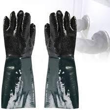 sandblast cabinet gloves ebay