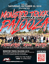 Mark Your Calendars For Pro-Line's Monster Truck Palooza 2018!   RC Newb Megalodon Truck Decal Pack Monster Jam Stickers Decalcomania World Record Monster Truck Jump Youtube From Remotecontrolled Cars To Trucks Bari Musawwir Broke Jump Game For Mac Iphone And Ipad Family Fun Action Bestride Traxxas Bigfoot No1 Original Rtr 110 2wd W Stock Photos Images Coloring Page Kids Transportation Crush It Ps4 Amazoncouk Pc Video Games Monster Trucks Invade The Chris Beck Arena On August 10 11 12