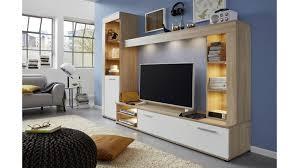 erstklassig schrankwande wohnzimmer entertainment unit