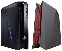 bureau pc gamer bureau gamer alienware x51 asus g20 le match des pc gamer pacts