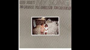pat metheny my song keith jarrett 04 country my song 1978 with loop