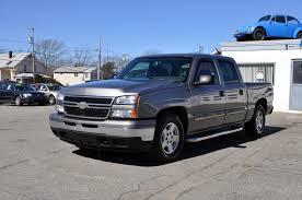 2007 Chevy Silverado Classic Crew - Premim Auto Sales