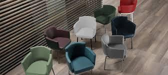 bunte möbel