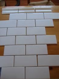2x8 Ceramic Subway Tile by Teal Agate Subway Ceramic Tile Kiln Modwalls Clayhaus Blue 2x8