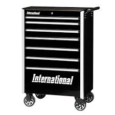 Waterloo 7 Drawer Tool Cabinet by Wen 41 In 12 Drawer Rolling Tool Cabinet 74412 The Home Depot