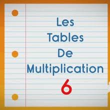 vidéos pour enfants de comptines pour apprendre les tables de