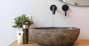 steinwaschbecken was taugen waschbecken aus naturstein