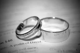 Black And White Wedding Rings Wedding Ring Black And White Best Wedding 2017 Idea