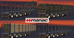 AMERICAN MANAC 4 AXIS LOG TRANSPORTER TRAILER MOD - American Truck ... Scs Softwares Blog Trailer Dropoff Redesign W900 Remix Software Truck Licensing Situation Update Kenmex K900bb Vtc Tea For 18 Wheels Of Steel Haulin Riding The American Dream In Ats Game American Simulator Mod Of Long Haul Details Launchbox Games Omurtlak75 Download Mods Pc Torrents Main Screen Themes Oldies Ets2 Mods Euro Truck Simulator 2 Game Free Lets Play Together Youtube