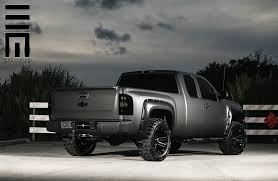 Matte-black Lifted Chevy Silverado With Bushwacker Fender Flares ... Amazoncom Bushwacker 90401 Chevrolet Gmc Extafender Chevy Ck Pickup 01991 Matte Black 1965 C10 Buildup Custom Truck Truckin Magazine Is It Possible That Finally Gets With Their 2019 Silverado 2007 Intertional Pickup Rear Fenders Trucks Howto Install Oe Style Fender Flares On 9906 4pc Fits Pocket Flare Set Of 4 11946 Chevy Cab And Ect The Hamb