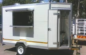 100 Food Truck Manufacturers MSF Trailer Mobile Kitchens Mobile Kitchens For