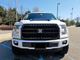 RKSport Ram Air Hood - Ford F150 Forum - Community Of Ford Truck Fans