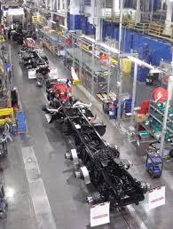 100 Kenworth Truck Company US DOE Commends S Renton Plant